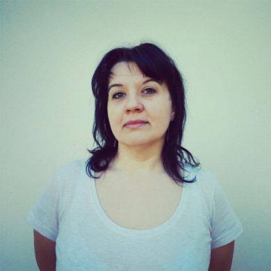 Maria Toader