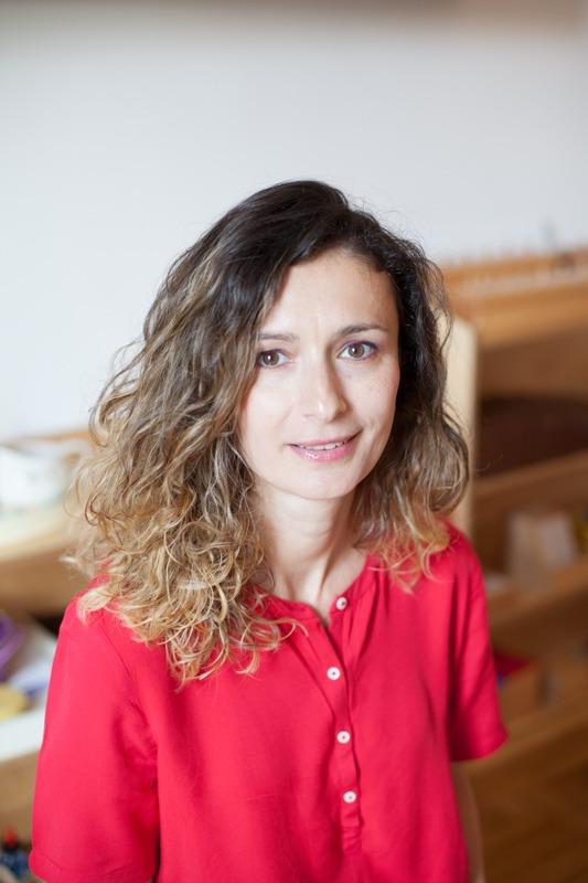 Iuliana Dima