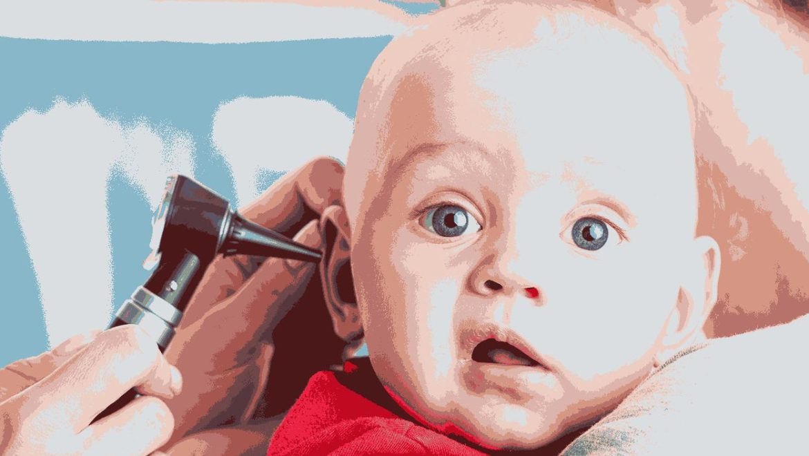 Infants Are Exposed to Toxic Chemicals, Study Finds