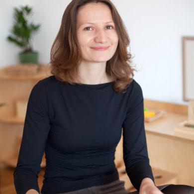 Nina Vacarenco