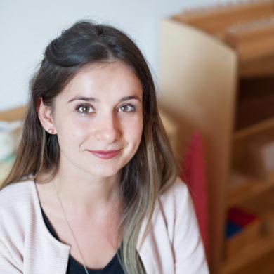 Andreea Simionescu