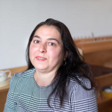 Elena Ogrezeanu