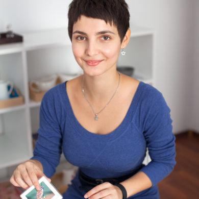 Lavinia Surdescu